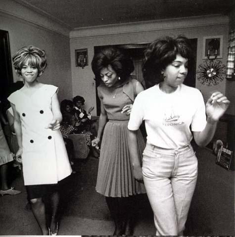 Diana Ross Y The Supremes Las Supremes Alto! En Nombre Del Amor