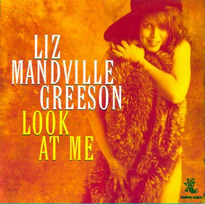 Liz Mandville Greeson_Look At Me